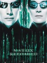 Matrix 2: Reloaded