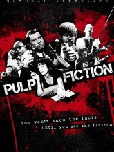 Ucuz Roman | Pulp Fiction