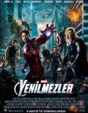 Yenilmezler 1 | The Avengers 1