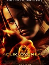 Açlık Oyunları 1 | The Hunger Games 1