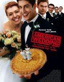 Amerikan Pastası 3: Düğün