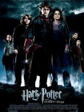 Harry Potter 4: Ateş Kadehi