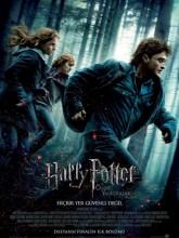 Harry Potter 7: Ölüm Yadigarları 1. Bölüm