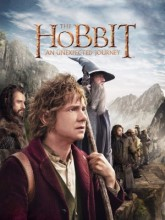 Hobbit 1: Beklenmedik Yolculuk