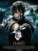 Hobbit 3: Beş Ordunun Savaşı