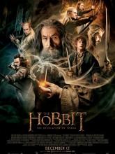 Hobbit 2: Smaug'un Çorak Toprakları