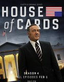 House of Cards 4.Sezon