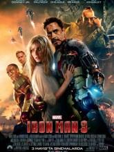 Iron Man 3 | Demir Adam 3