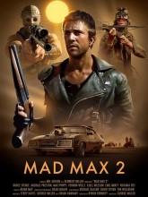 Çılgın Maks 2 | Mad Max 2: Savaşçı