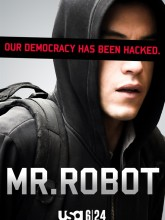 Mr. Robot 2. Sezon izle