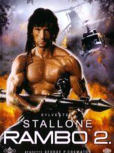 Rambo 2: İlk Kan Bölüm 2