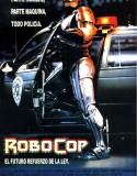 Robocop 1   Robot Polis 1