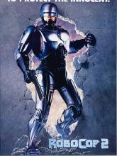 Robocop 2 | Robot Polis 2