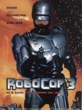 Robocop 3 | Robot Polis 3