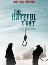 Nefret Sekizlisi | The Hateful Eight
