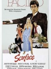 Yaralı Yüz | Scarface