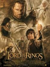 Yüzüklerin Efendisi 3: Kralın Dönüşü