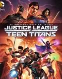 Adalet Birliği: Genç Titanlar izle