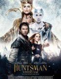 Pamuk Prenses ve Avcı: Kış Savaşı izle |1080p|