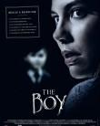 Lanetli Çocuk | The Boy