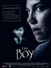 Lanetli Çocuk   The Boy