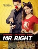 Mr. Right izle |1080p|