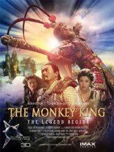 Maymun Kral 1