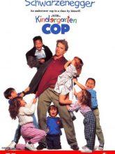 Anaokulu Polisi 1