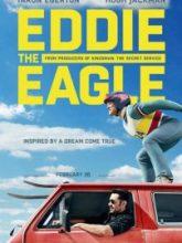 Kartal Eddie izle