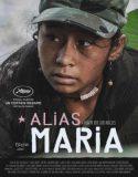 Kod Adı Maria   Alias María