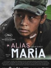Kod Adı Maria | Alias María