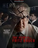 The People vs. Fritz Bauer izle