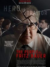 The People vs. Fritz Bauer izle