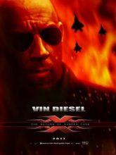 xXx Yeni Nesil Ajan 3: Xander Cage'in Dönüşü