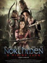 Kuzeyliler: Bir Viking Efsanesi izle |1080p|