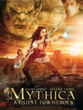 Mythica 1: A Quest For Heroes
