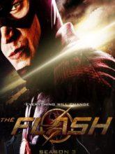 The Flash 3.Sezon izle