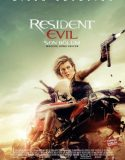 Ölümcül Deney 6 | Resident Evil 6: Son Bölüm