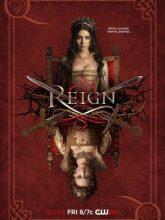 Reign 4.Sezon izle