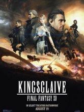 Kralın Kılıcı Final Fantasy XV