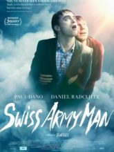 Çakı Gibi | Swiss Army Man