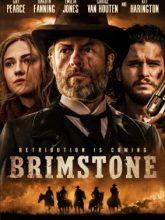 Cehennem | Brimstone