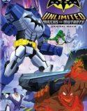 Batman Unlimited: Mech vs. Mutants izle
