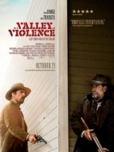 In a Valley of Violence izle |1080p|