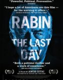 Rabin'in Son Günü izle