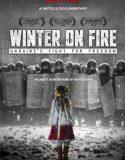 Ateşte Kış izle
