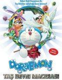 Doraemon: Taş Devri Macerası izle  1080p 