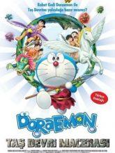 Doraemon: Taş Devri Macerası izle |1080p|