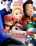 En Süper Kahramanlar izle