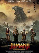 Jumanji 2: Vahşi Orman